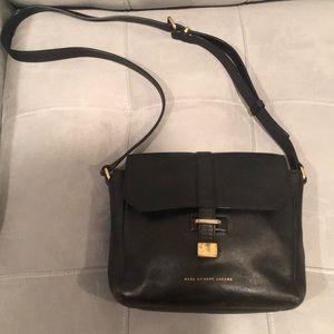 Black Marc by Marc Jacobs crossbody/shoulder bag